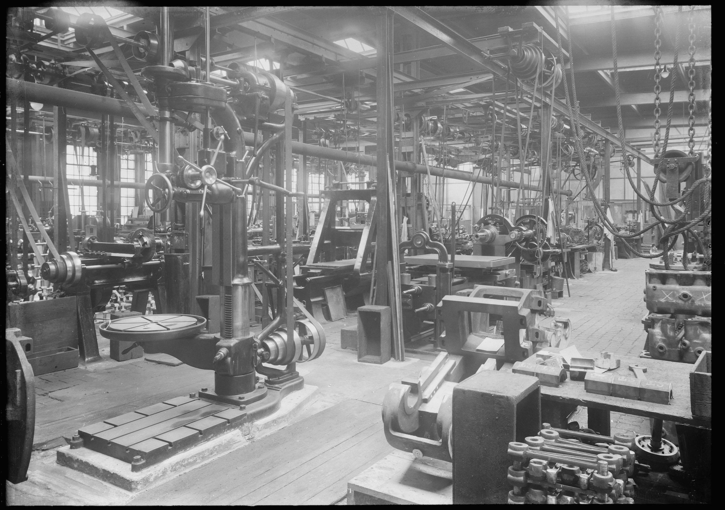 Martini Fabrik Bleicheareal Frauenfeld