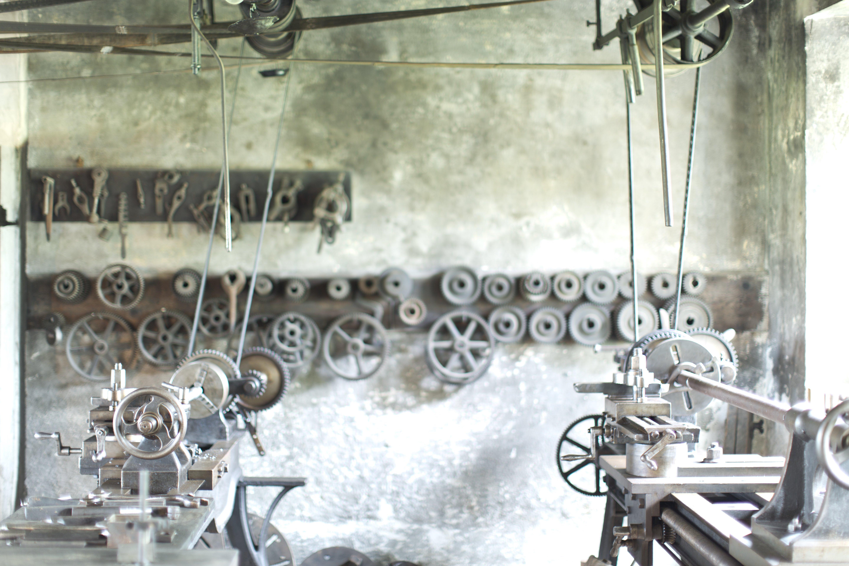 Mechanische Werkstätte Wiesental